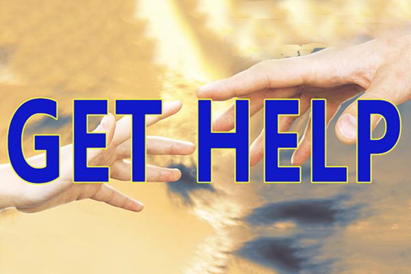 get-help